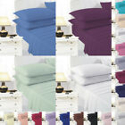 Night Zone Easy Care Polycotton Fitted Sheet