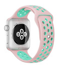 Replacement Silicone Sport Band Strap For Nike+ Apple iWatch Series 1 2 3 4