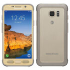 Samsung Galaxy S7 Active 32GB AT&amp;T GSM Unlocked Smartphone Black Gold Green Camo <br/> US Seller - 60 Day Warranty - FREE Shipping - No shadow