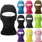 Outdoor Sports Breathable Ski Cycling Neck Protecting Balaclava Full Face Mask