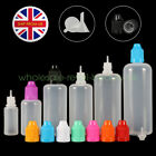 Kyпить 10ml 30ml 50ml 60ml 100ml 120ml Empty LDPE Liquid Squeeze Dropper Bottles Funnel на еВаy.соm