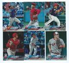 2018 Topps Update RAINBOW FOIL  US1 - US150  (YOU Pick  Your Player) on Ebay