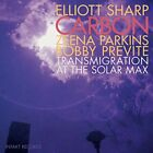 Elliott Sharp Carbon - Transmigration At The Solar Ma [CD]