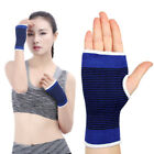 Polyester Cotton Wrist Protector Hand Guard Sports Health Warm Protective Gear $4.99 USD on eBay