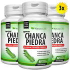 180 Organic Chanca Piedra KIDNEY STONE BREAKER Natural Cleanse GALLSTONES Pills $17.95 USD on eBay