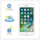 Apple iPhone 7 32/128/256GB All Colours (Unlocked) Smartphone