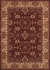 Himalaya  Persian Red/Antique Cream Rug