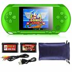 HANDHELD PORTABLE PVP 3000 GAMES CONSOLE RETRO MEGADRIVE DS VIDEO GAME