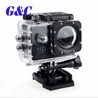Waterproof SJ4000 HD1080P Ultra Sports Action Camera DVR Helmet Cam Camcorder