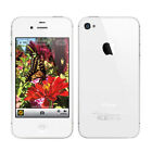 Apple iPhone 4s 5 5s Smartphone 16GB 32GB 64GB Factory Unlocked SIM Warranty