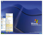 Complete Computer Recovery/Repair/Reinstall Disc DVD for Windows XP/Vista/7/8/10