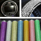 3mm Diy Crystal Rhinestone Car Styling Sticker Decor Accessories Decoration Hot!