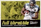 2018 Classics Football You Pick/Choose Cards #1-300 + AUTO Parallel Inserts RC