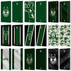 OFFICIAL NBA MILWAUKEE BUCKS LEATHER BOOK WALLET CASE FOR SAMSUNG GALAXY TABLETS on eBay