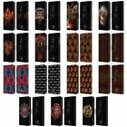 OFFICIAL ANNE STOKES FIRE TRIBAL LEATHER BOOK WALLET CASE FOR SONY PHONES 1