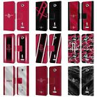 OFFICIAL NBA HOUSTON ROCKETS LEATHER BOOK WALLET CASE FOR SONY PHONES 2 on eBay