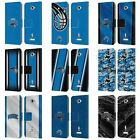 OFFICIAL NBA ORLANDO MAGIC LEATHER BOOK WALLET CASE FOR SONY PHONES 2 on eBay