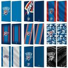 OFFICIAL NBA OKLAHOMA CITY THUNDER LEATHER BOOK WALLET CASE FOR AMAZON FIRE on eBay
