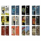 STAR TREK ICONIC CHARACTERS TOS LEATHER BOOK WALLET CASE FOR ASUS ZENFONE PHONES on eBay