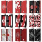 OFFICIAL NBA ATLANTA HAWKS LEATHER BOOK WALLET CASE COVER FOR HUAWEI PHONES 2 on eBay