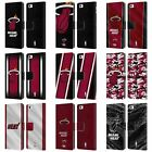 OFFICIAL NBA MIAMI HEAT LEATHER BOOK WALLET CASE COVER FOR HUAWEI PHONES 2 on eBay