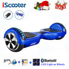 Self Balancing Scooter Electric Scooter Bluetooth Balance Board +SPEAKER +BAG UK