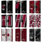 OFFICIAL NBA MIAMI HEAT LEATHER BOOK WALLET CASE COVER FOR LENOVO PHONES on eBay
