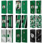 OFFICIAL NBA BOSTON CELTICS LEATHER BOOK WALLET CASE FOR LG PHONES 1 on eBay