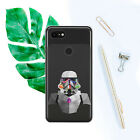 Star Wars Abstract Art Google Pixel 2 3a XL Case Imperial Stormtrooper Soft Case $7.0 CAD on eBay
