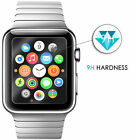10x Apple Watch Series 4 3 2 1 Real Tempered Glass Screen Protector 38/42mm Lot