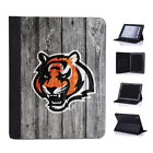 Cincinnati Bengals Case For iPad 2 3 4 Pro 9.7 10.5 12.9 Air 2016 2017 2018 $18.99 USD on eBay
