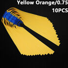 Replacement Accessory Flat Elastic Band Catapult Latex Tape For Slingshot