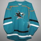 NHL San Jose Sharks Home Hockey Jersey New Youth Sizes $29.99 USD on eBay