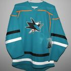 NHL San Jose Sharks Home Hockey Jersey New Youth Sizes $23.99 USD on eBay
