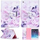For iPad Mini 1/2/3 Mini 4 7.9* Various Pattern Leather Smart Cover Stand Case