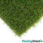 40mm Luxury - Astro Artificial Grass Lawn Garden Turf **FREE DELIVERY**