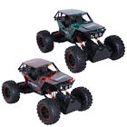1:12 Scale 4WD 16mph Remote Control Car Off-road Electric Vehicle RC Truck