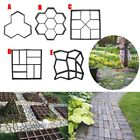 Внешний вид - Reusable Path Floor Mould DIY Path Maker Garden Lawn Paving Concrete Mold US NEW