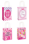 Hen Night Party Loot Favour Gift Bags Assorted Designs
