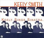 Keely Sings Sinatra by Keely Smith (CD, Mar-2001, Concord Jazz)