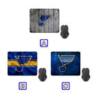 St. Louis Blues Mouse Pad Mat Mice Computer PC Desk Decor $4.99 USD on eBay