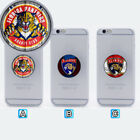 Florida Panthers Cell Phone Grip Holder Stand Mount $2.99 USD on eBay