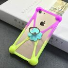 Lucky Clover Soft Case for MTC Smart Sprint 4G COVER for TP-Link Neffos X1 c1 ma