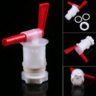Bottling Bucket Plastic Spigot Tap Replaces Homebrew Beer Wine Making Kit Red M1