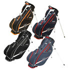 NEW Wilson Staff Hybrix Golf Stand Bag - 14 WAY TOP - FULL LENGTH DIVIDERS