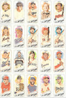 2018 ALLEN & GINTER MINI SINGLES***YOU PICK***