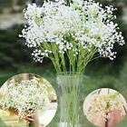 Home Accessories Wedding Decoration Silicone Plant Gypsophila Artificial Flower