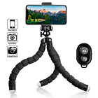 Tripod-Stand-Holder-Mini-Octopus-For-GoPro-Camera-Adjusted-Mount-iPhone-Samsung