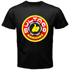 Bultaco Motorcycle Classic Black T shirt Size S 5XL