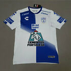 2018/19 Club  Pachuca Home Soccer Jersey Short Sleeve  image
